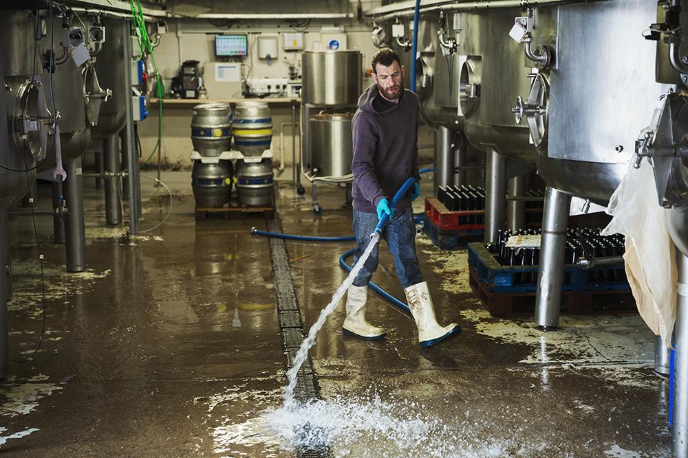 spécialiste nettoyage