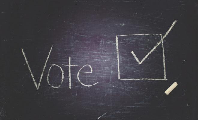 vote éléction