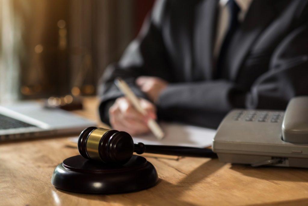 trouver un avocat