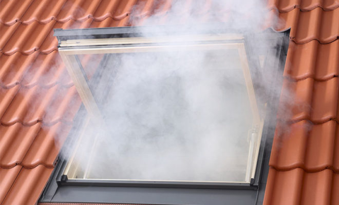 velux fenêtre un exutoire pour le desenfumage