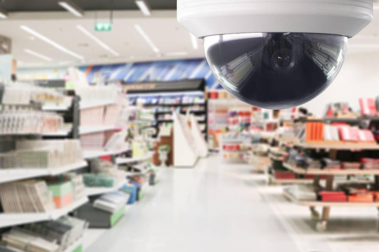 vidéosurveillance pour professionnel