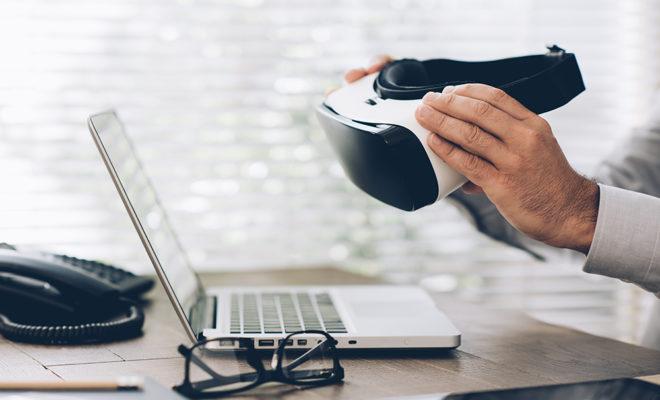 visite virtuelle entreprise