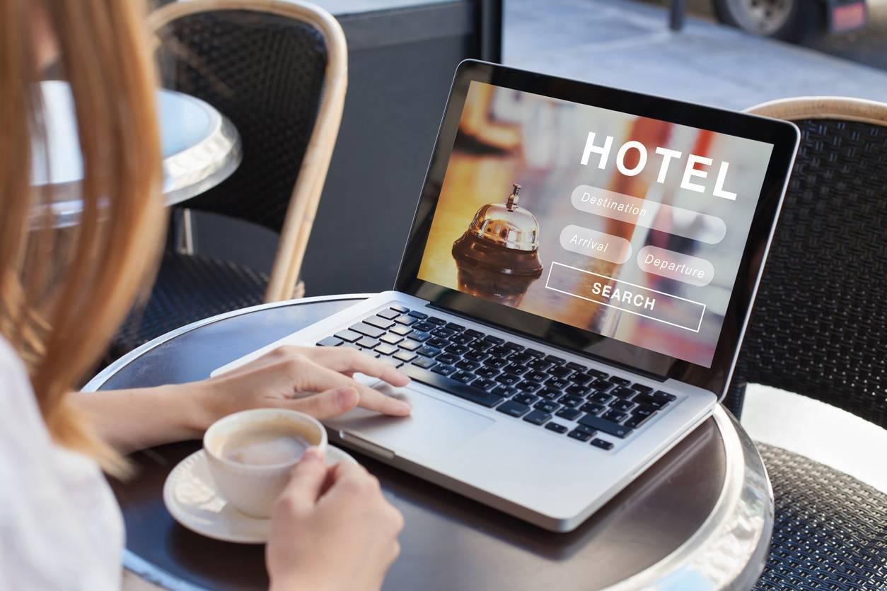 gestion hôtelière, module de réservation