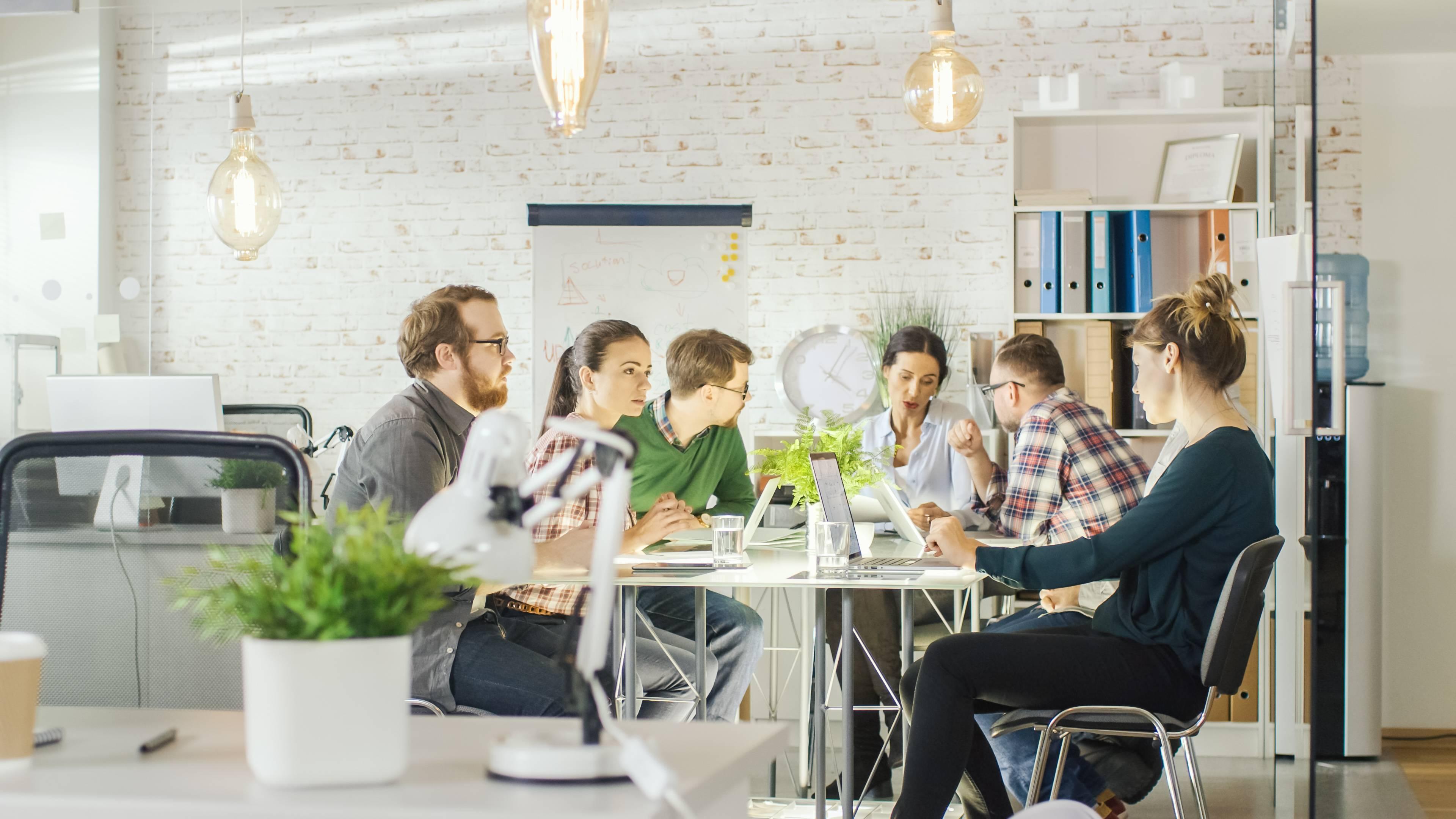 avantages agence de communication